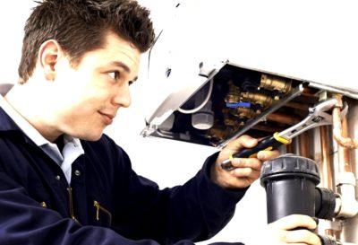 Что такое Тактование газового котла?