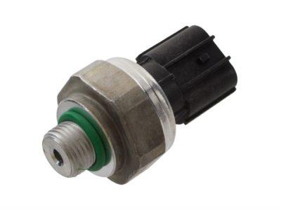 Как проверить датчик давления в системе кондиционера?