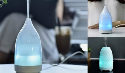 Как сделать из пластиковой бутылки увлажнитель воздуха?
